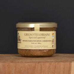"""Grignotte Lorraine """"Spécial Apéritif"""" - 200g"""